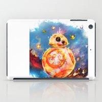 droid iPad Case