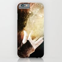 iPhone & iPod Case featuring On your dreams, by Gareth Johnson