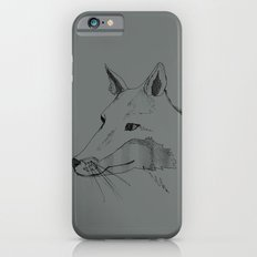 Mr Fox III iPhone 6 Slim Case