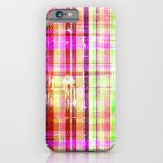 Cloth create iPhone 6s Slim Case
