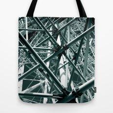 ferris wheel 05 Tote Bag