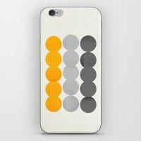 15 o iPhone & iPod Skin