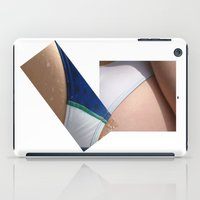 Flowing iPad Case