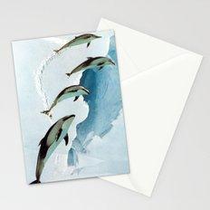 ACCLIMATIZE Stationery Cards