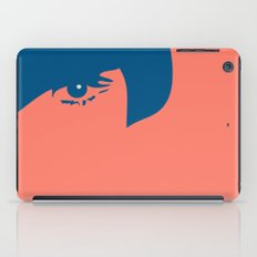 Watching You iPad Case