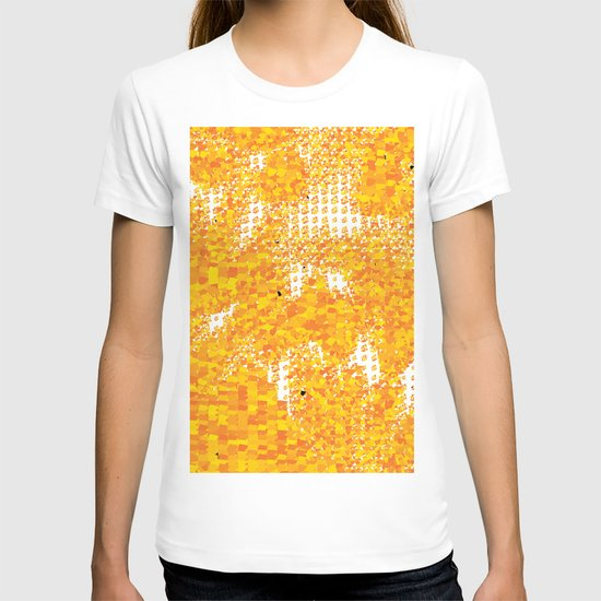 Golden Pebbles T-shirt