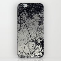 Untitle II iPhone & iPod Skin