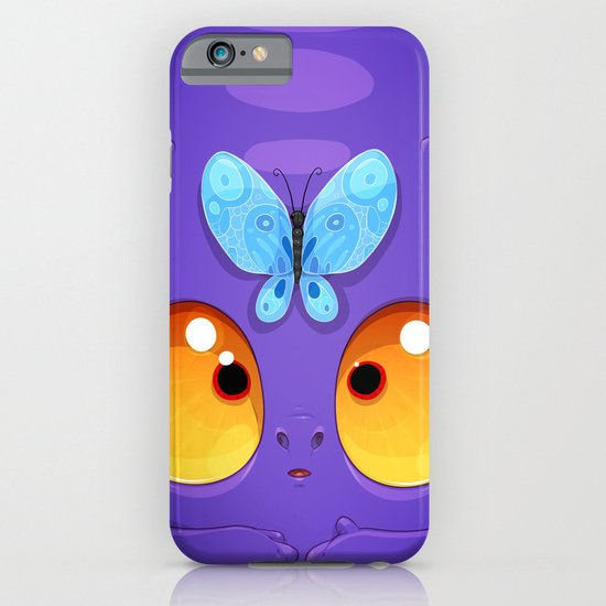 Darjeeling iPhone & iPod Case