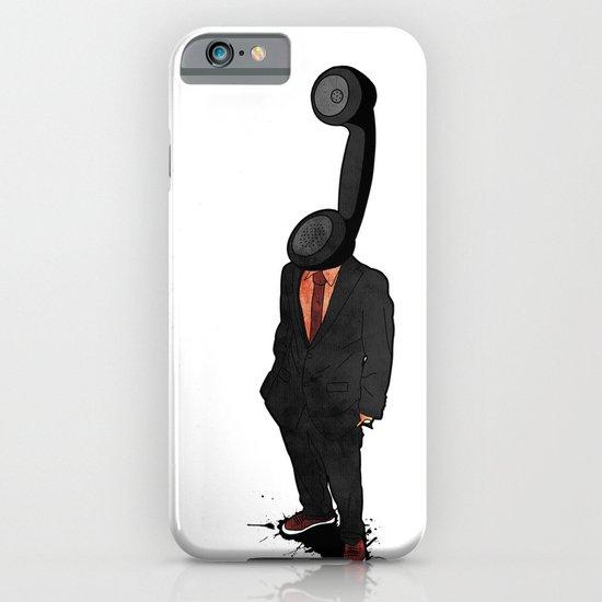 Headphone iPhone & iPod Case