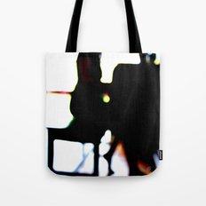 Seeing Tote Bag