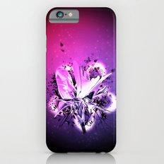 LIKE A FLOWER XIX iPhone 6 Slim Case