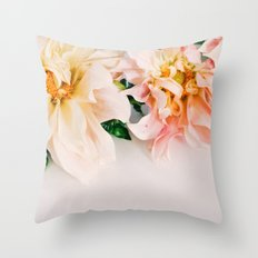 generations Throw Pillow