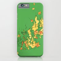 Fall Of Life iPhone 6 Slim Case