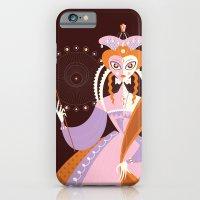 Elizabeth I of England iPhone 6 Slim Case