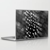 pin up Laptop & iPad Skins featuring Pin-Up by Léon