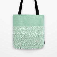 Riverside - Hemlock Tote Bag