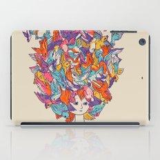 Birdy iPad Case