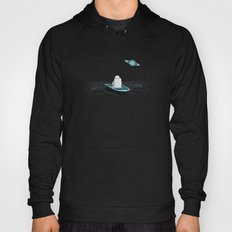 A Space Odyssey Hoody