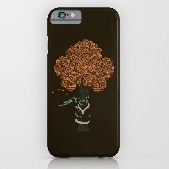 I'm Cold iPhone & iPod Case