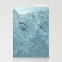 Glacier Beauty Up Close Stationery Cards