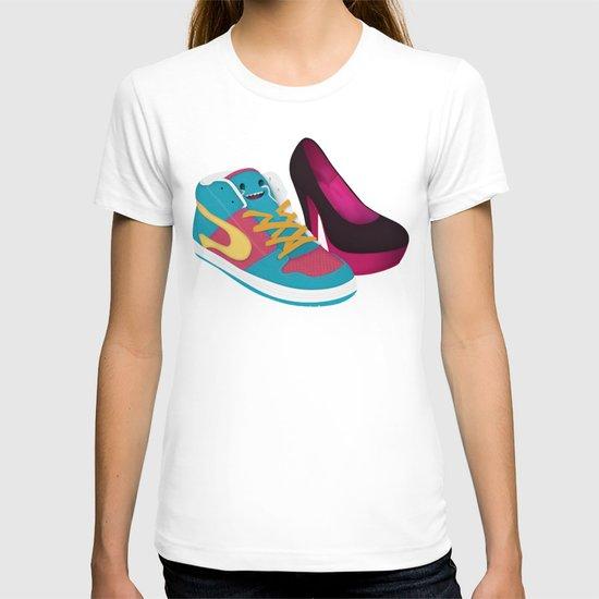 Shoe Lovin' T-shirt
