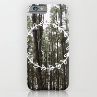do think be positive iPhone 6 Slim Case
