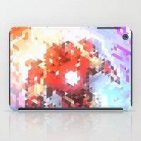 Arc Reacting iPad Case