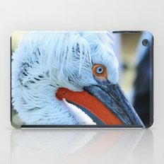 I just come from the shower iPad Case