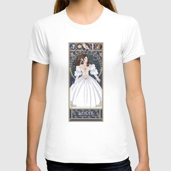 Sarah Nouveau - Labyrinth T-shirt