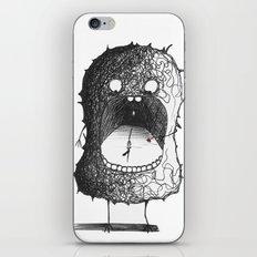 Monster Love iPhone & iPod Skin