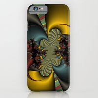 iPhone & iPod Case featuring Wicked by Christy Leigh