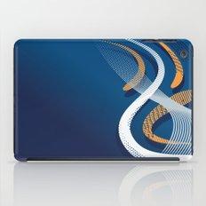 Koi 8 iPad Case