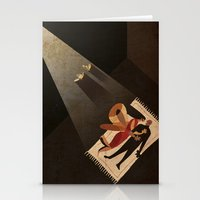 Farfalle Stationery Cards