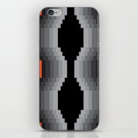 Spy Eyes iPhone & iPod Skin