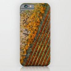 Labyrinth 1 Slim Case iPhone 6s