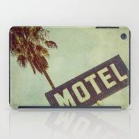 Californication iPad Case