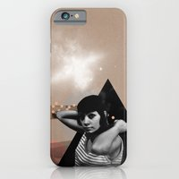 iPhone & iPod Case featuring Of Dust by Natalie Nicklin