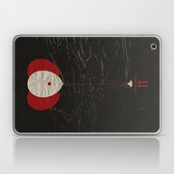 Pennywise The Clown - St… Laptop & iPad Skin