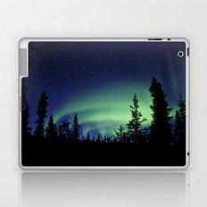 Aurora Borealis Landscape Laptop & iPad Skin