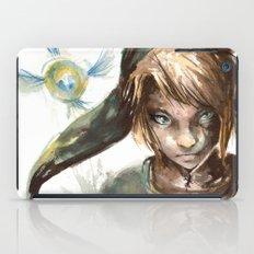 Link iPad Case