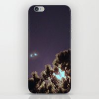 LIGHT83 iPhone & iPod Skin
