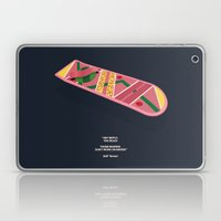 Back To The Future Part … Laptop & iPad Skin
