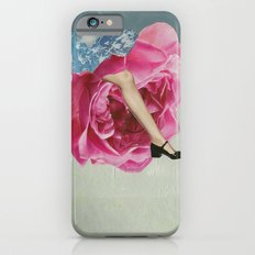 Rose Legs Slim Case iPhone 6s