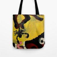 Cultural Soul Tote Bag