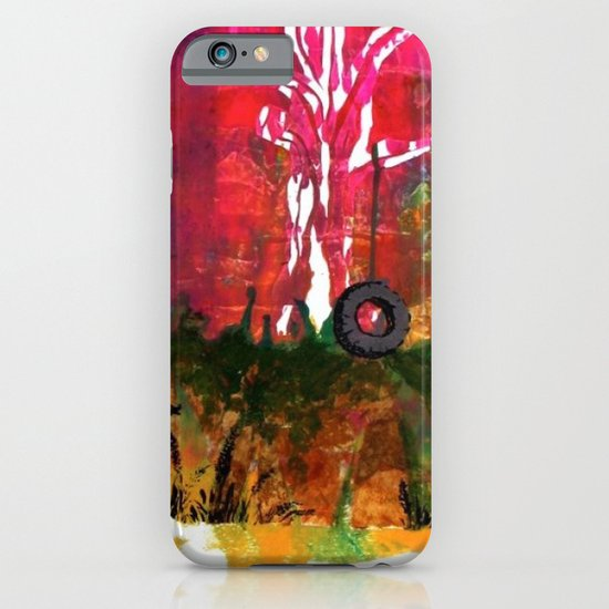 PLANETSUMMER iPhone & iPod Case