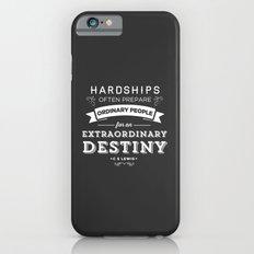 CS Lewis - Extraordinary iPhone 6 Slim Case