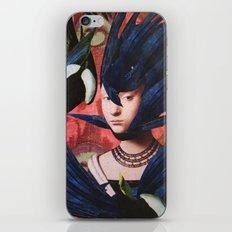 LA RAGAZZA DI PETRUS CHRISTUS iPhone & iPod Skin