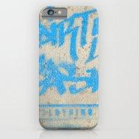 DIRTY CASH - TAGGING STR… iPhone 6 Slim Case