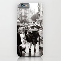 La Vie Parissiene iPhone 6 Slim Case