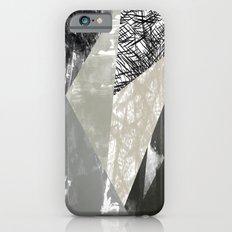 Graphic_Paint Slim Case iPhone 6s